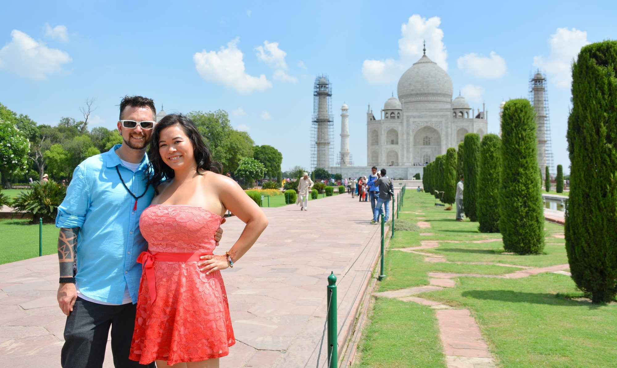 Agra Photo Tour