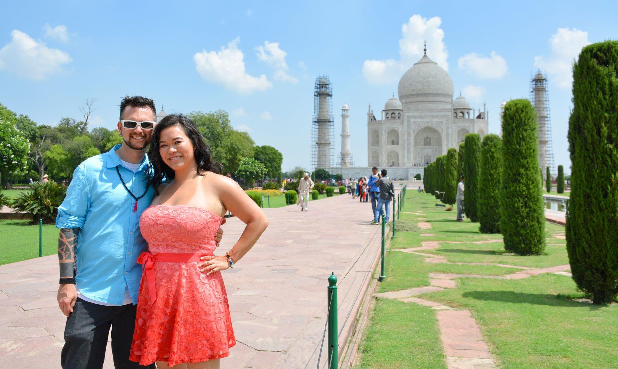 Agra Photo Tour