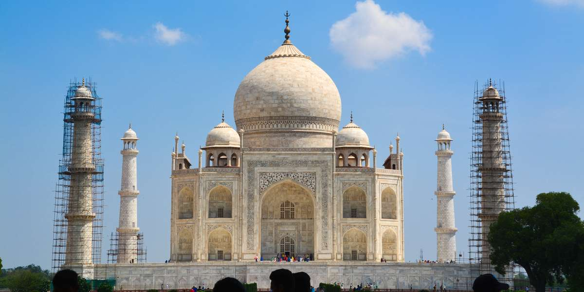 Agra monuments photo tour